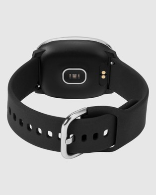 iConnect By Timex iConnect Premium Active Black - Fitness Trackers (Black)