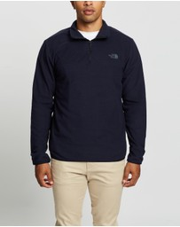 The North Face - TKA Glacier 1/4 Zip