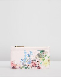 Ted Baker - Libbiee Zip Wallet