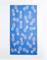 Miz Casa and Co - Sunshine Coast Turkish Towels