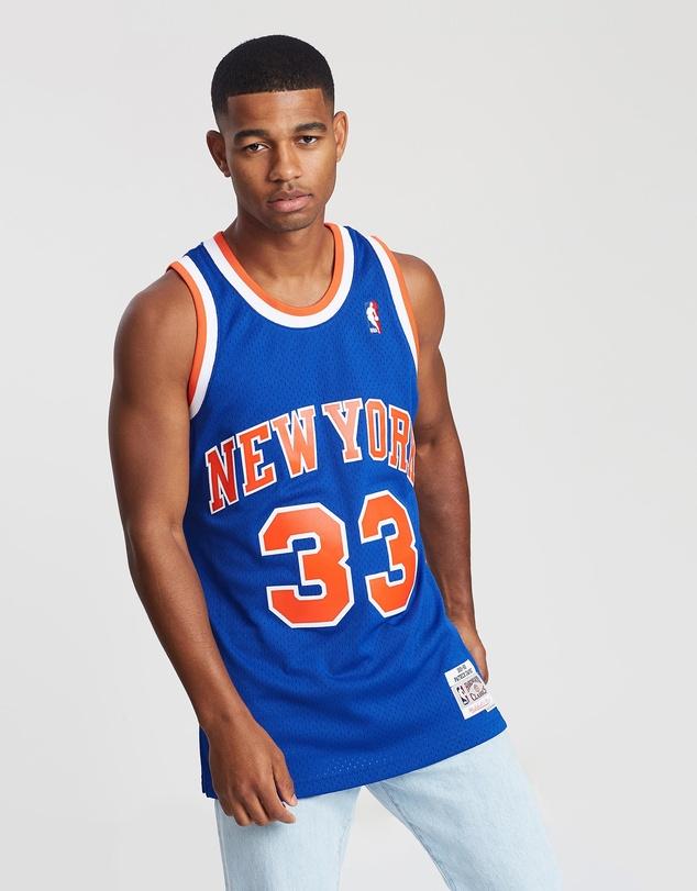 NBA Swingman Jersey by Mitchell   Ness Online  5acda8ea8