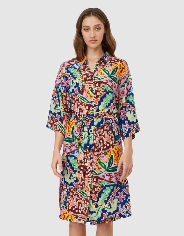 Gorman - Paradiso Dress