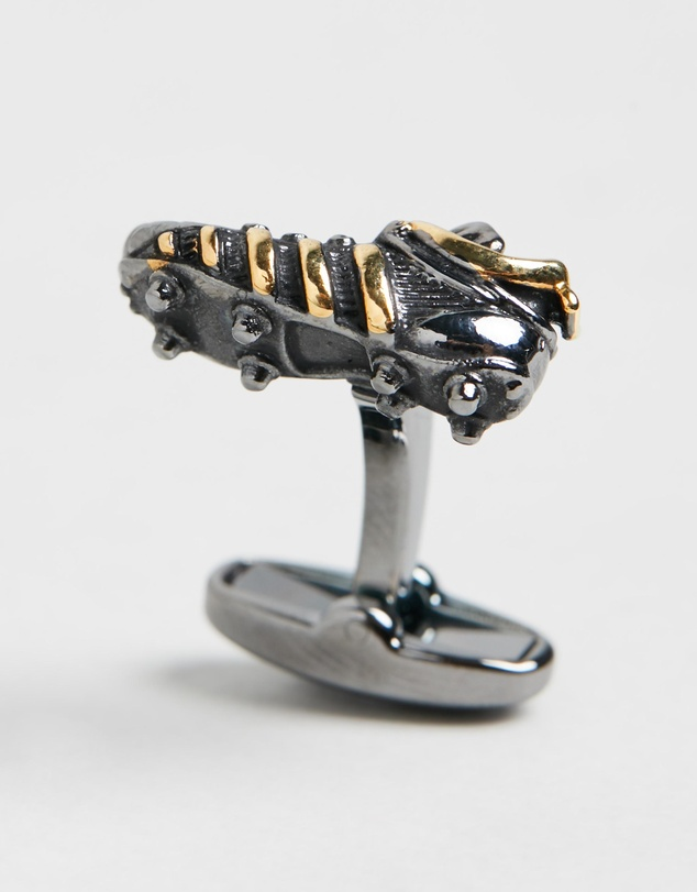 Paul Smith - Football Boot Cufflinks