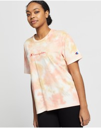 Champion - Heritage Cloud Dye Tee