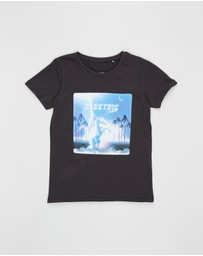 Cotton On Kids - Penelope Short Sleeve Tee - Kids-Teens