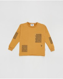 Sometime Soon - Wren Sweatshirt - Teens