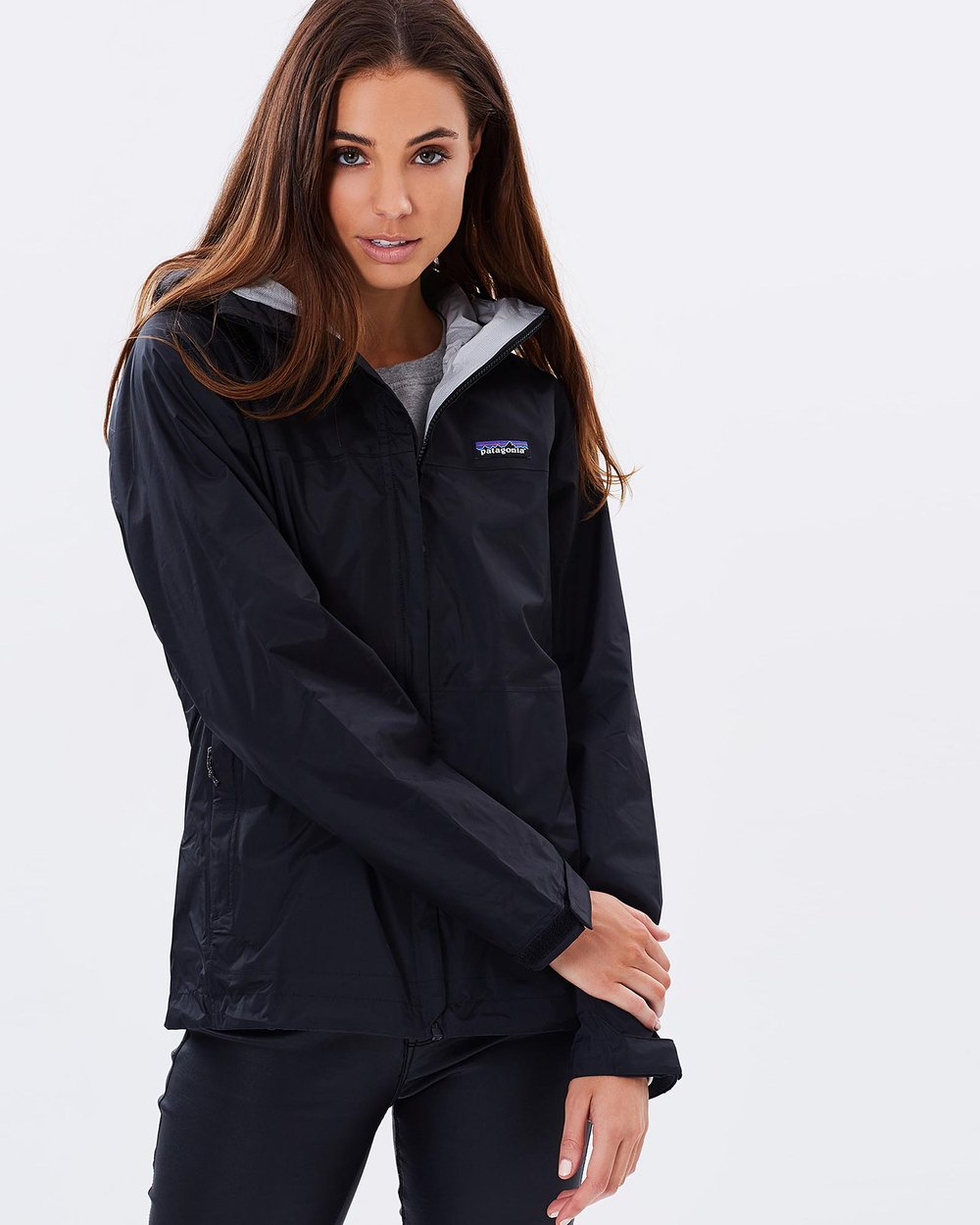 f6f3957ea678d Women's Torrentshell Jacket by Patagonia Online | THE ICONIC | Australia