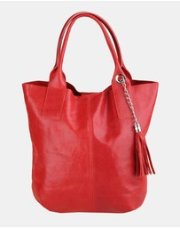 Lux Haide - Marvel Oversized Hobo Bag