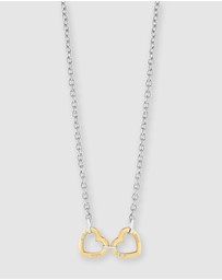 Guess - Hearted Chain