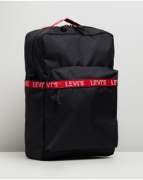 Levi's - Twill Tape Backpack