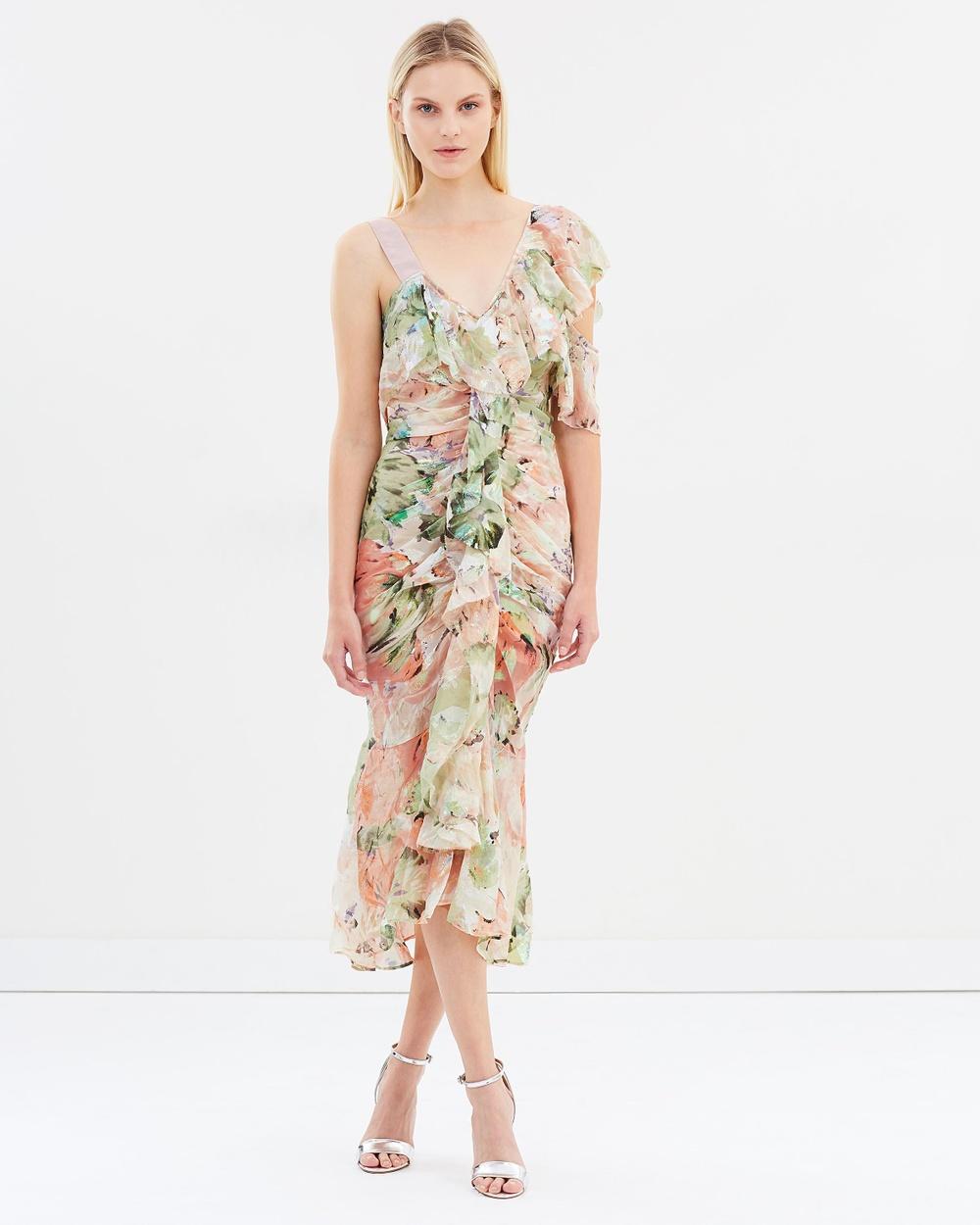 alice McCALL Oh Romeo Dress Bridesmaid Dresses Blush Oh Romeo Dress