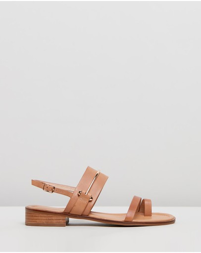 Jo Mercer - Haven Flat Sandals