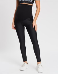 MOVEMAMI - Pregnancy Support Leggings