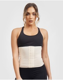 Core Trainer - Everyday Breathable Non Latex Waist Trainer