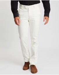 Gieves and Hawkes - Denim Chinos