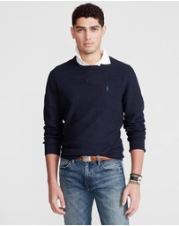 Polo Ralph Lauren - LS Textured Sweater