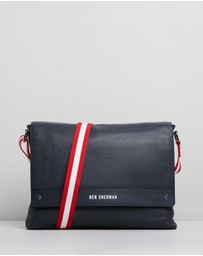 Ben Sherman - Messenger Bag