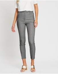 Forcast - Jill Slim Stretch Pants