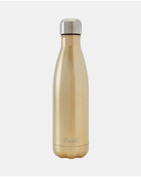 S'well - Insulated Bottle Glitter Collection 500ml Sparkling Champagne