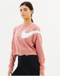 Nike - Dry Versa LS Training Top