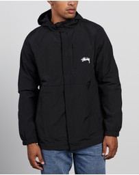 Stussy - Stock Taslon Jacket