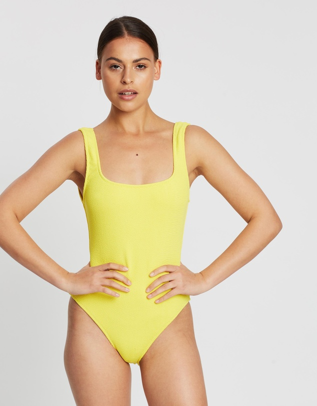 Bec + Bridge - Bombora One-Piece