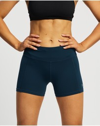 Sweaty Betty - All Day Contour Shorts