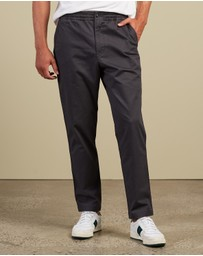 Polo Ralph Lauren - EXCLUSIVE- Flat Pants