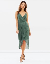 Cooper St - Wind in the Willows Drape Dress