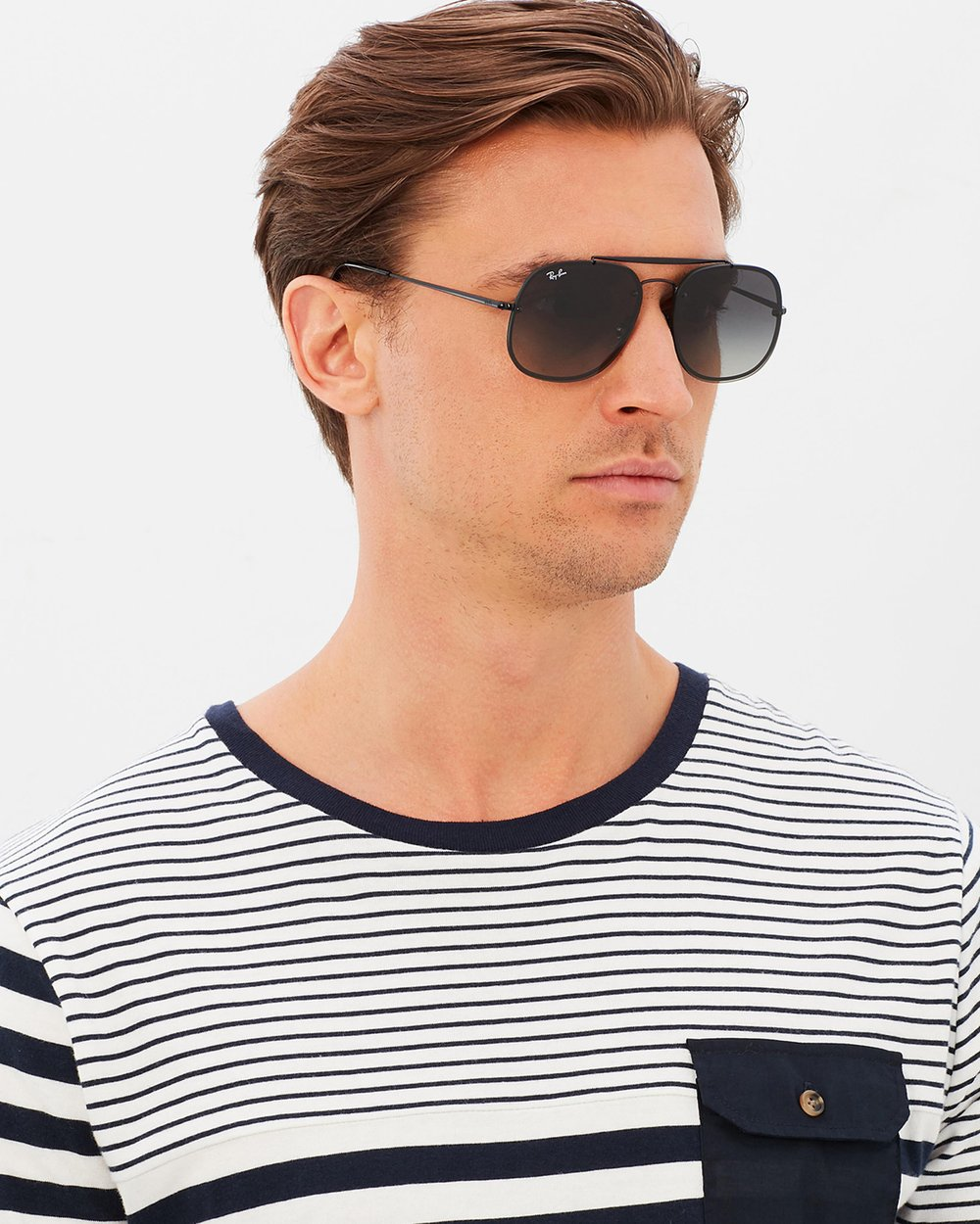 Blaze The General by Ray-Ban Online   THE ICONIC   Australia fd5957cb46