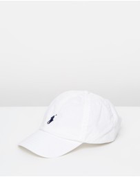 Polo Ralph Lauren - Cotton Chino Cap - Teen