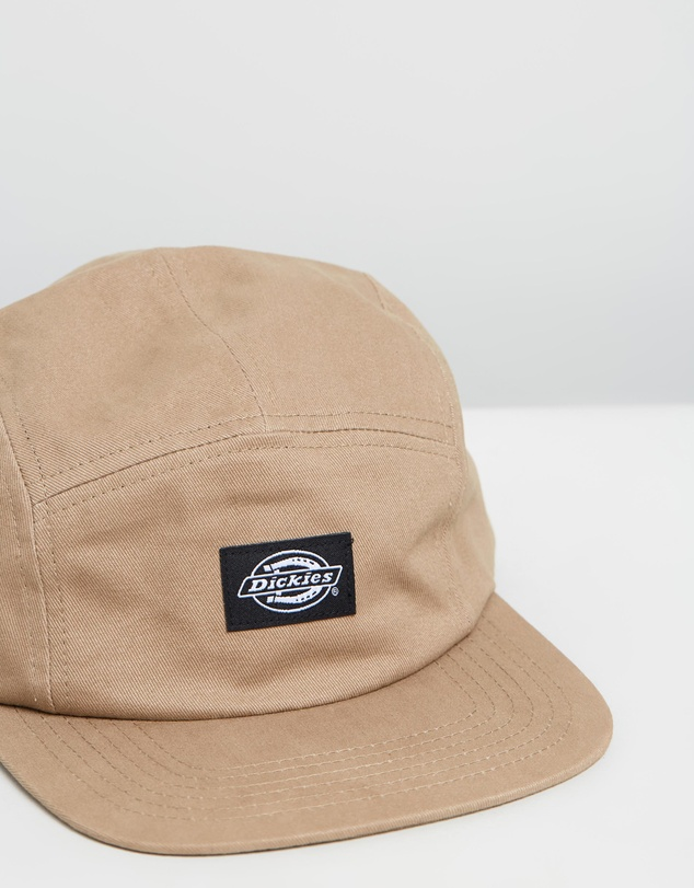 Dickies - H.S Camper Five-Panel Cap