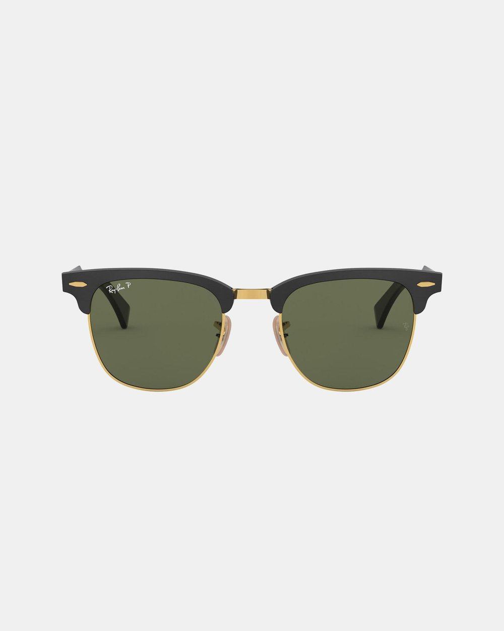 fb40e6a810a Clubmaster Aluminum Polarised by Ray-Ban Online