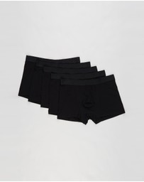 Staple Superior - 5-Pack Bamboo Trunks