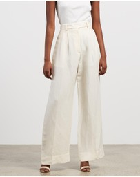Manning Cartell - Travellers Tale Wide Leg Pants