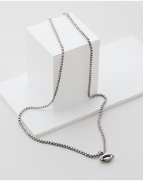 Icon Brand - Saturn Necklace