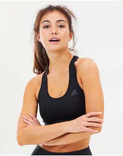 adidas Performance - Techfit Compression Performance Bra