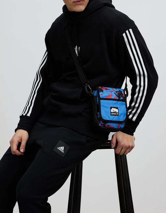 Women Adventure Flap Bag
