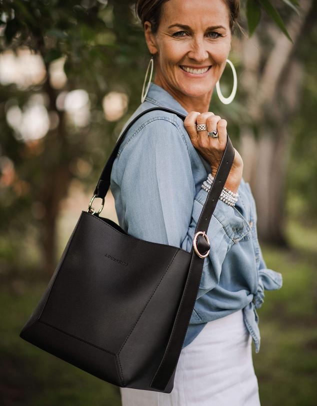 Women Skyler Tote Bag