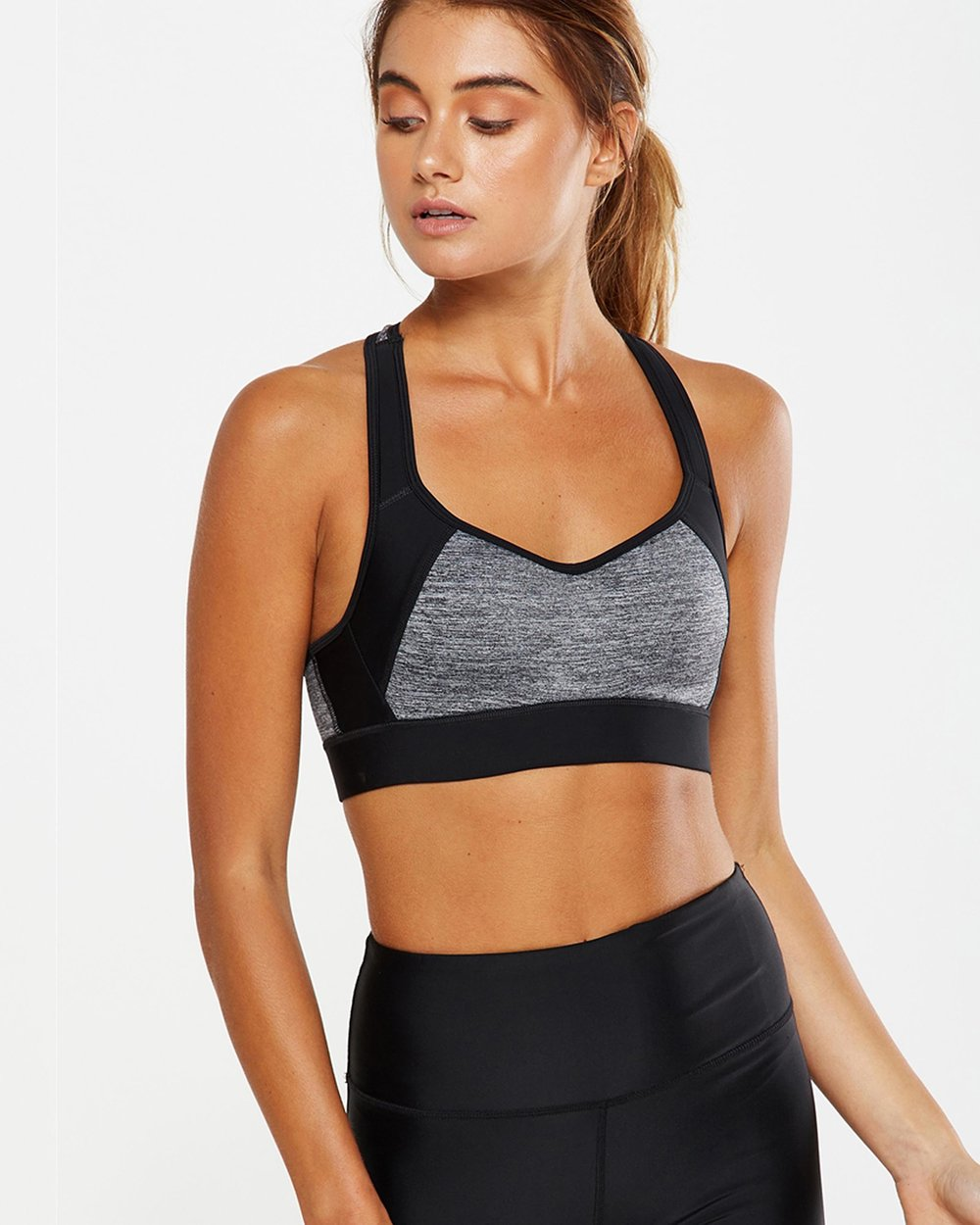 da02f7cc235 High Impact Sports Bra by Cotton On Body Active Online