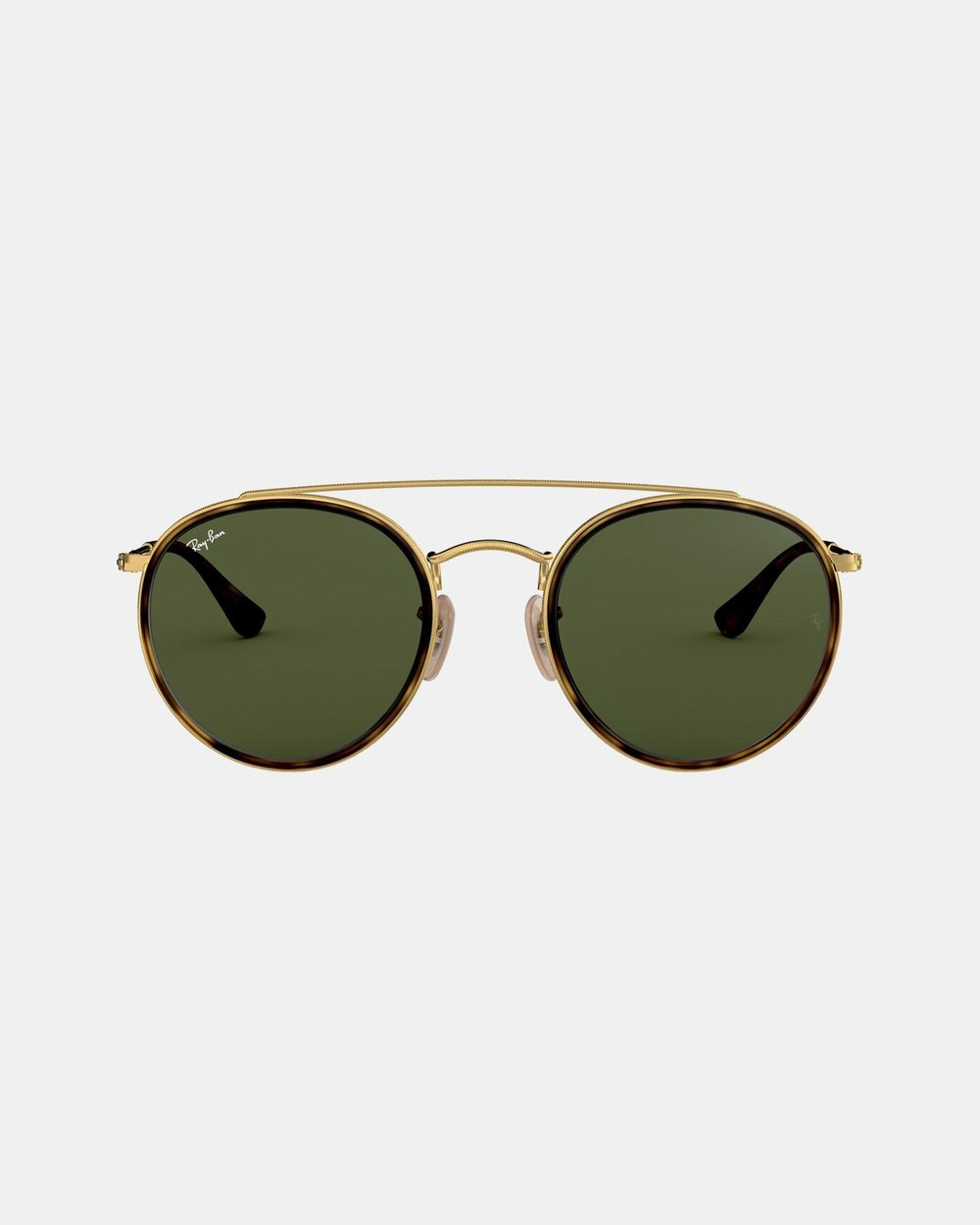 5c1bb43b26 Round Double-Bridge by Ray-Ban Online