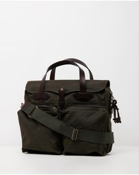 Filson - 24-Hour Tin Briefcase