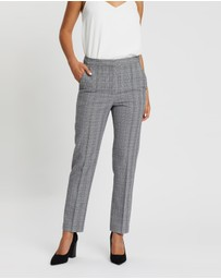 Rebecca Vallance - Margot Slim Pants