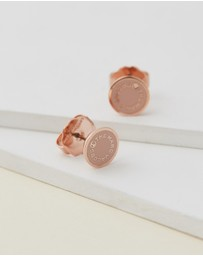 The Marc Jacobs - The Medallion Studs