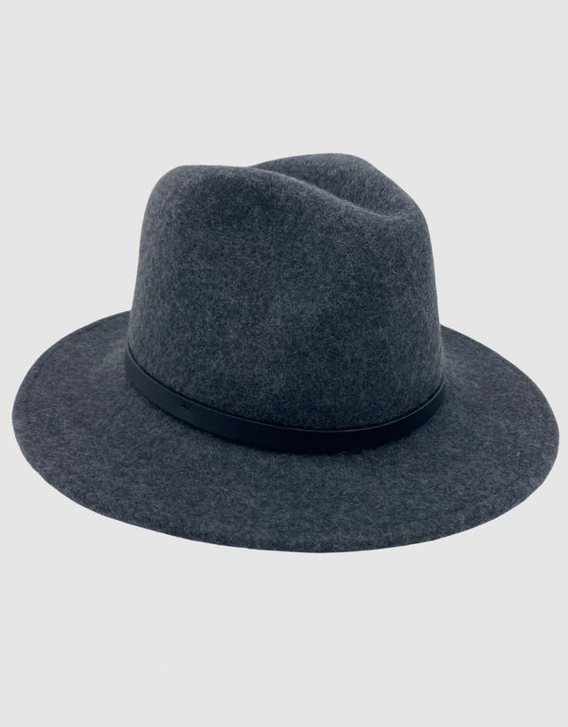 Women Jacaru 1849 Wool Traveller Hat