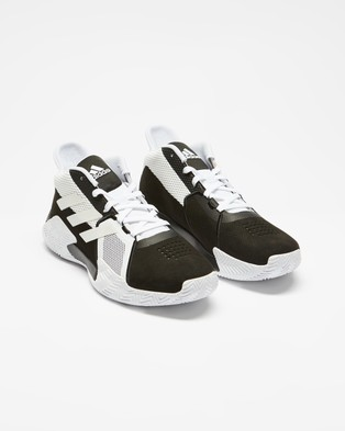 adidas Performance Court Vision 2.0   Men's - Training (Cloud White & Core Black)