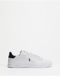 Polo Ralph Lauren - Heritage Court II Sneakers - Men's