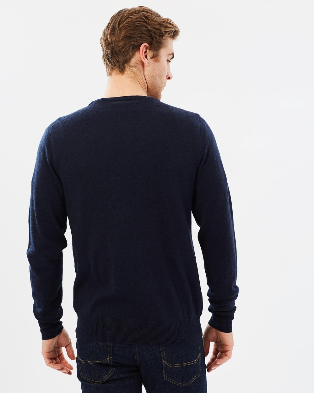 56ad40b66ad1 Howe Sweater by R.M. Williams Online