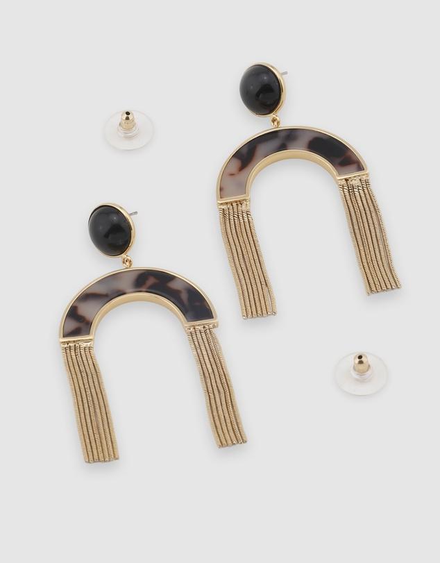 Women Libra Earrings