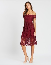 Chi Chi London - Lizana Dress